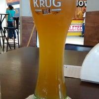 Foto tirada no(a) Krug Bier por Rafael S. em 12/22/2014