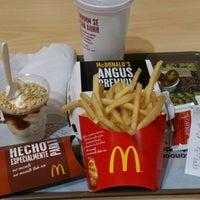 Photo taken at McDonald's by Arturo P. on 5/3/2013