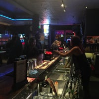 Photo taken at Score! Bar and Lounge by Jessica A. on 1/17/2015