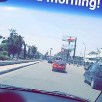 Photo taken at Heliopolis by Eslam F. on 4/18/2017