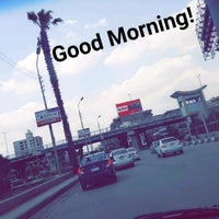 Photo taken at Heliopolis by Eslam F. on 4/13/2017