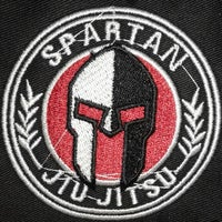 Photo taken at Spartan Jiu Jitsu by Master D on 2/10/2015
