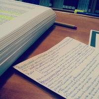 Foto diambil di Biblioteca General oleh Nerea T. pada 2/3/2013