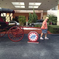 Photo taken at Holiday Inn Port St. Lucie by Hank M. on 11/1/2013