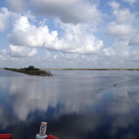 Photo taken at Arthur R. Marshall Loxahatchee National Wildlife Refuge by Hank M. on 5/11/2013