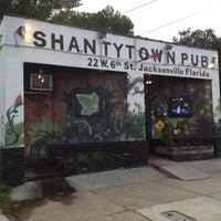 Photo taken at Shantytown Pub by Hank M. on 8/24/2013