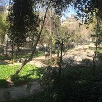 Foto tomada en Jardin Japones Cerro Santa Lucía por Javier L. el 9/6/2016