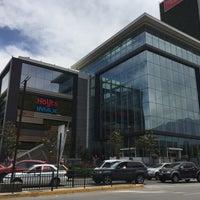Foto tomada en Mall Plaza Egaña por Javier L. el 11/22/2015