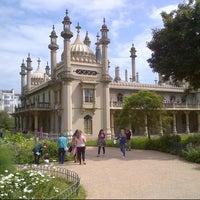 Photo prise au The Royal Pavilion par Charles A. le5/31/2014