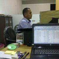 Photo taken at WIKA Tbk, Tarakan by Andi S. on 7/23/2014