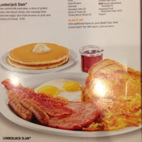 Photo taken at Denny's by Carlos E. on 11/20/2013