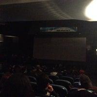 Photo taken at CineHızırium by Tunc G. on 2/25/2014