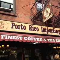 3/24/2013にCourtney A.がPorto Rico Importing Co.で撮った写真