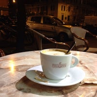 Photo taken at Antica Pasticceria Faggiani by Aydin İ. on 2/22/2015