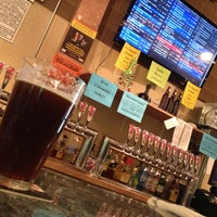 Photo taken at House Of 1000 Beers by Bob B. on 12/26/2012