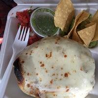 Photo taken at Taqueria Tepango by Mandy D. on 9/6/2015