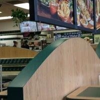 Photo taken at Burger King by Kiara P. on 7/9/2013