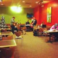 Photo taken at Biggby Coffee by Mike B. on 12/8/2012