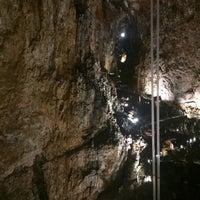 Foto scattata a Grotta Gigante da Martina L. il 8/21/2016