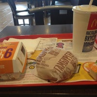 Photo taken at McDonald's by Mary K. on 5/28/2013