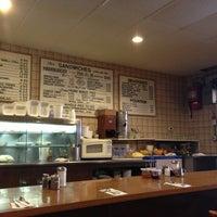 Photo taken at Pie 'n Burger by Irina @. on 1/23/2013