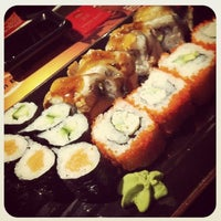Photo taken at Ichiban Boshi by Ksenia I. on 2/17/2013