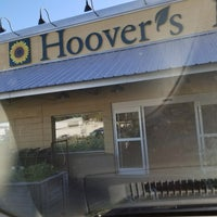 Photo taken at Hoover's Market by Clinton™ on 10/27/2017