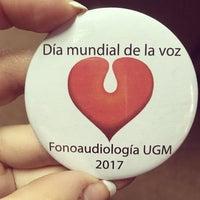 Photo taken at Universidad Gabriela Mistral by Clau G. on 5/10/2017