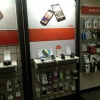 Photo taken at Verizon by Frank C. on 3/8/2013