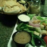 Photo taken at Tassone's Wine Garden by Frank C. on 10/15/2012