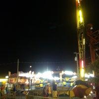 Photo taken at Sylvan Beach Amusement Park by Frank C. on 8/11/2013