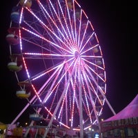 Photo taken at New York State Fairgrounds by Frank C. on 9/3/2013