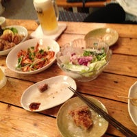 Photo taken at 居酒屋 巽 by Riccch♪ on 5/14/2013