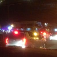 Photo taken at Traffic Light Jln Kubota by Xiao Di on 6/21/2016