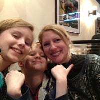 Photo taken at The Diner by Hal K. on 4/6/2013