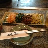 Photo taken at かなりや by Ken O. on 10/11/2012