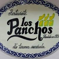 Foto tomada en Los Panchos por Mauricio V. el 7/26/2013