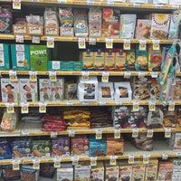 Photo taken at Dan's Supermarket by James G. on 10/16/2016