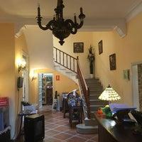 Foto tomada en El Palau Vell Restaurant por Ferreti el 1/27/2016