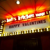 Photo taken at Hell's Kitchen Lounge by King G. on 2/15/2013