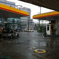 Photo taken at Shell Station by Bochoc M. on 9/9/2013
