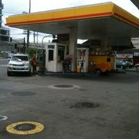 Photo taken at Shell Station by Bochoc M. on 7/14/2013