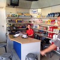 Photo taken at Shell Station by Bochoc M. on 10/6/2014