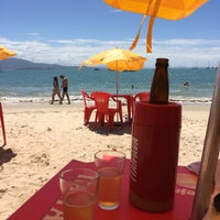 Photo taken at Sabor do Mar Bar e Petiscaria by Joelma T. on 3/7/2017