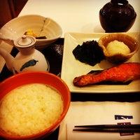 รูปภาพถ่ายที่ OOTOYA (โอโตยะ) 大戸屋 โดย Pawin N. เมื่อ 3/16/2013