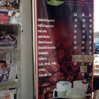 Photo taken at Huahin Coffee by M G. on 2/17/2014