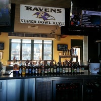 Photo taken at Dempsey's Brew Pub & Restaurant by Robert D. on 2/17/2013