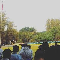Photo taken at Universitas Sebelas Maret by mas a. on 3/10/2016