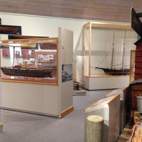 Photo taken at Maine Maritime Museum by Michael M. on 7/9/2014