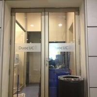 6/19/2013 tarihinde Jose manuel G.ziyaretçi tarafından Duoc UC'de çekilen fotoğraf